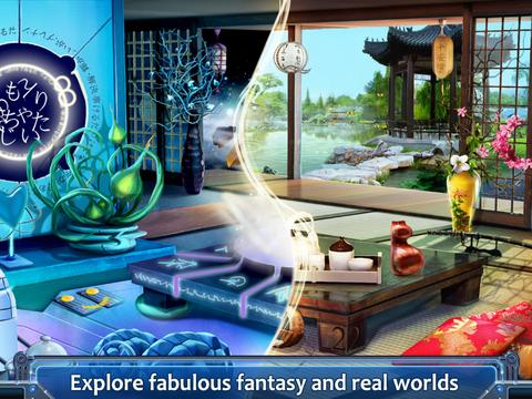 Twisted Worlds: Hidden Objects screenshot 6