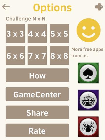 2048 N×N screenshot 8