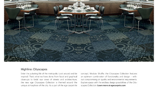 Blueprint Magazine screenshot 3
