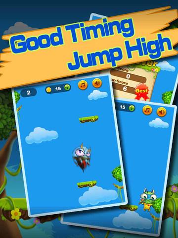 Jumpy Bug screenshot 6