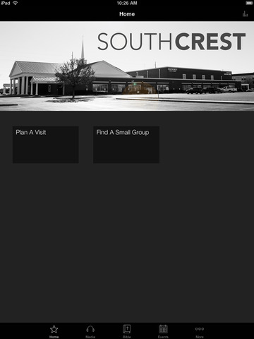 Southcrest Baptist Church screenshot 4