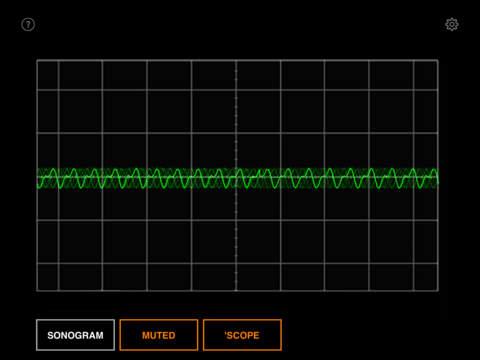 X32 iEQ screenshot 10
