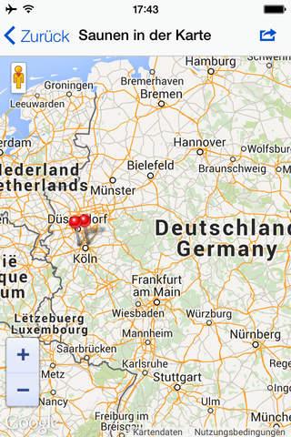 Saunaführer Köln - náhled