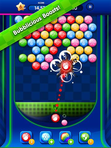 Bubble Shot™ screenshot #3