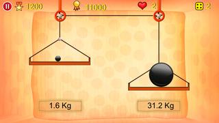 Mass Balance screenshot 3
