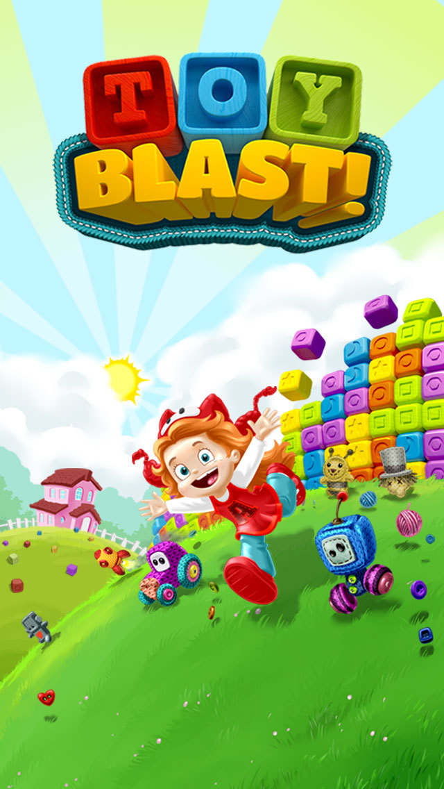 Toy Blast screenshot 5