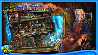 Mystery Tales: The Lost Hope - A Hidden Objects Adventure Game screenshot 2