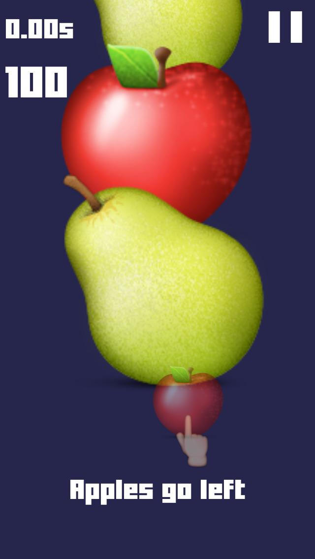 Fruit Sort screenshot 1