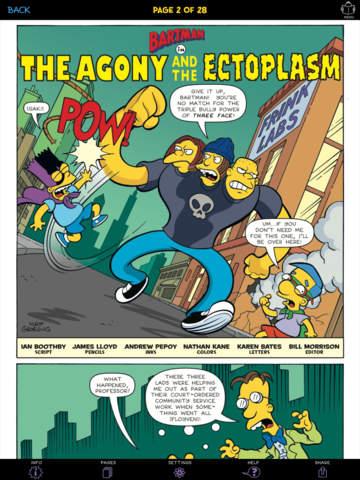 Simpsons Store screenshot 10
