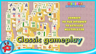 Mahjong: Hidden Symbol screenshot 5