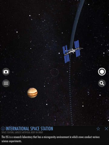 SkyView® screenshot 10