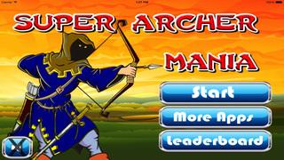 Super Archer Mania PRO screenshot 5