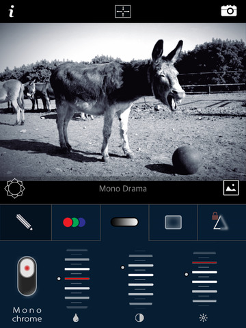 ToneDial - Custom photo filters screenshot 8