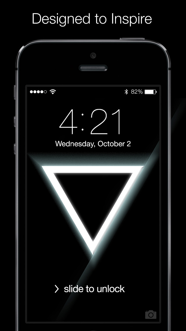 Glow Wallpapers – Glow Pictures & Glow Artwork screenshot 2
