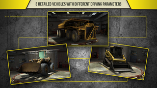 3D Construction Simulator - Extreme Trucks Driver screenshot 2