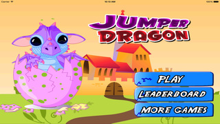 Jumper Dragon PRO screenshot 5