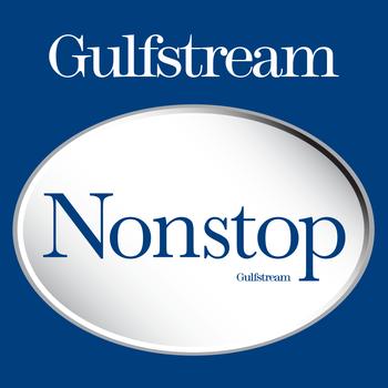 Nonstop by Gulfstream