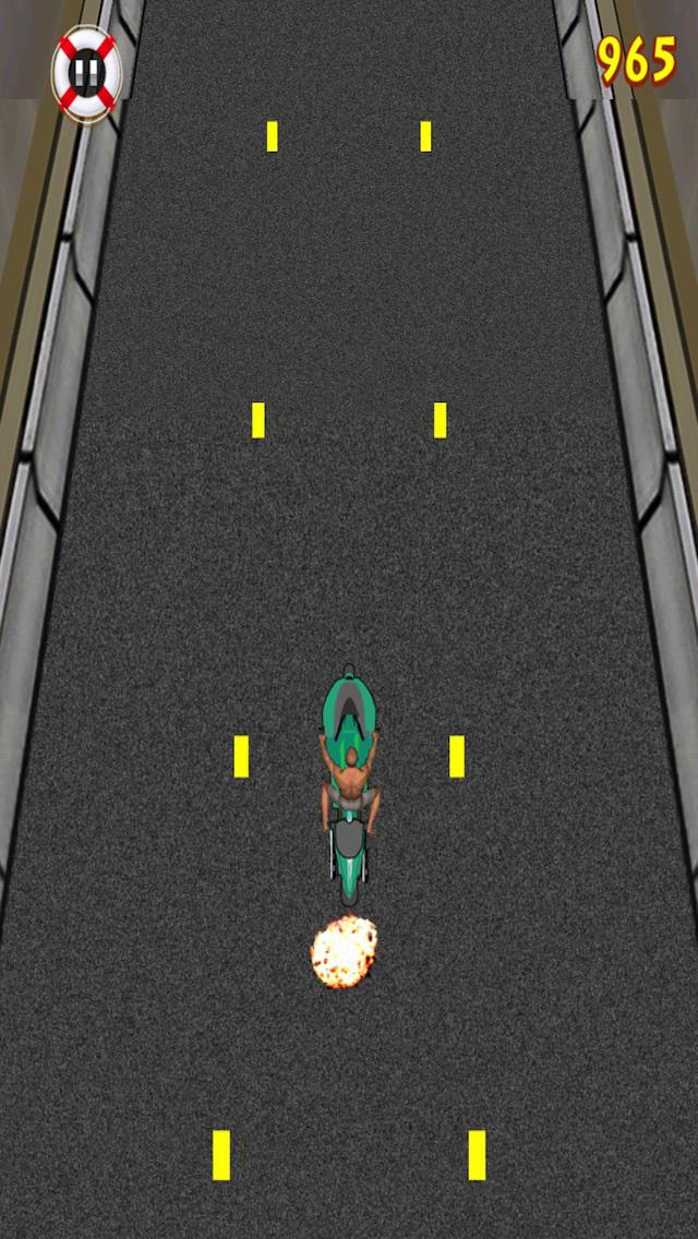 Bike Racing Ninja: Race Outlaws Car Max Speed Team Manager Free Game 2 screenshot 4