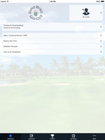 Hawaii Prince GC screenshot 7