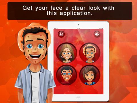 Pimples & Acne Popper screenshot 6