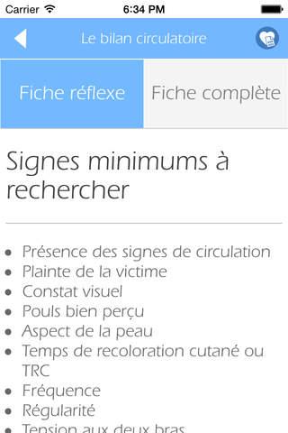 Secours Reflex PRO - náhled