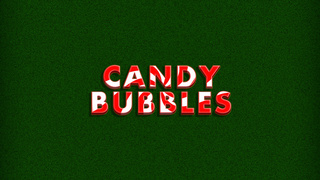 Candy Bubbles screenshot 1