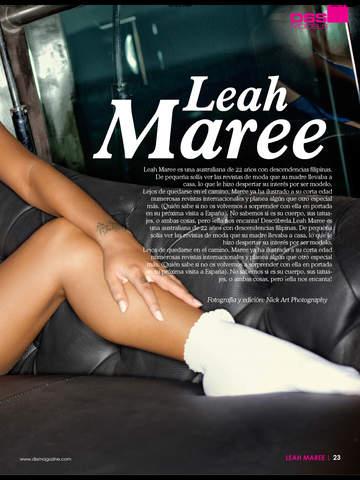 DSS Magazine screenshot 8