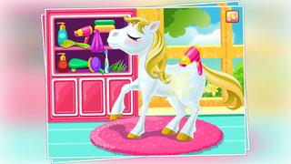 Baby Pony Salon screenshot 3