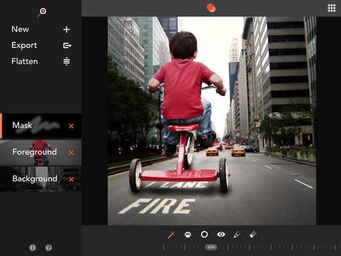 Union - Combine & Edit Photos screenshot 8