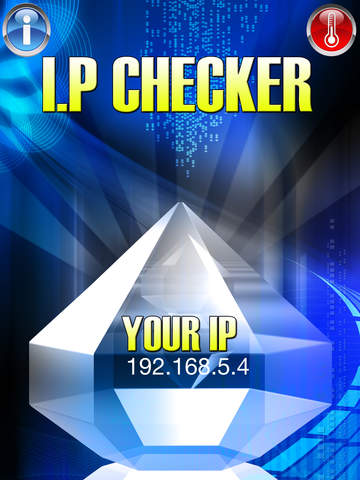 IP Checker - Find your IP Address screenshot 3