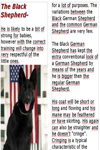 Shepherd's:German Shepherd Magazine - náhled