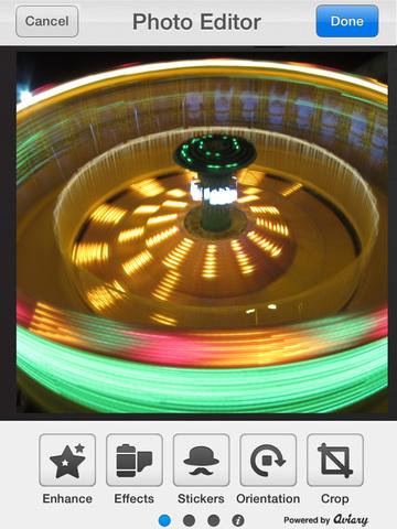 A+ Insta-Slo Long Exposure Cam - Slow Shutter Camera & Editor PRO screenshot 6