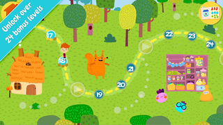 Jelly Jumble! - The awesome matching game for young players screenshot 3