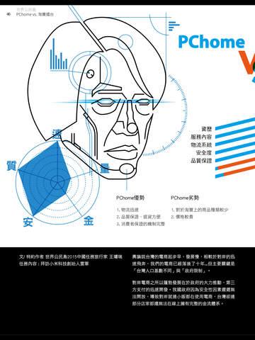 世界公民島雜誌 screenshot 9