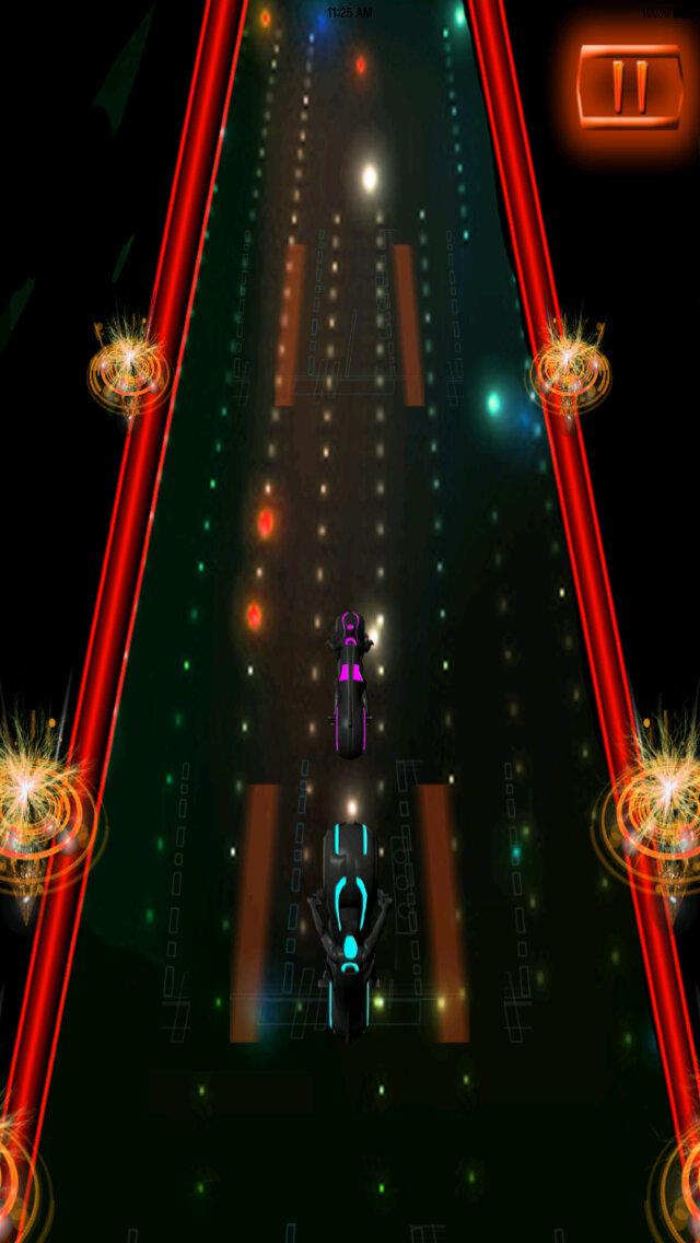 Racing Turbo Bike PRO screenshot 3