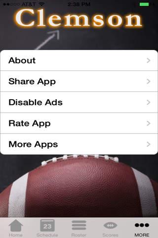 College Sports - Clemson Football Edition - náhled