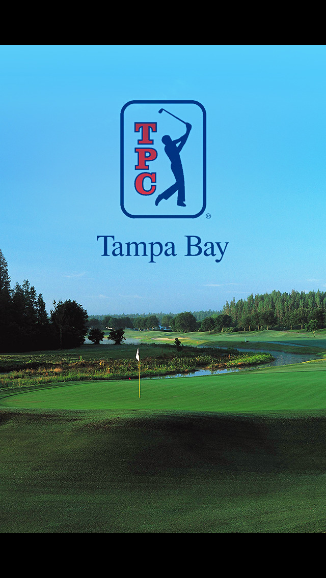 TPC Tampa Bay screenshot 1