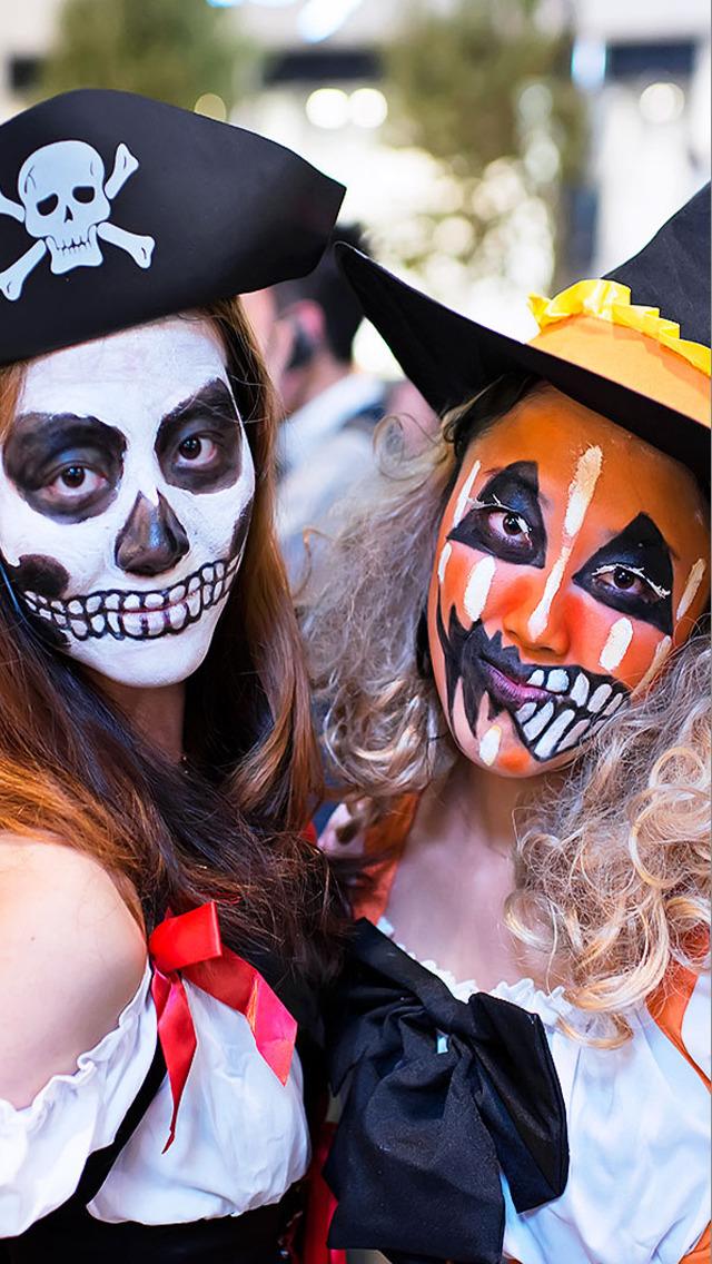 Halloween Costumes Ideas for Kids & Teens screenshot 4