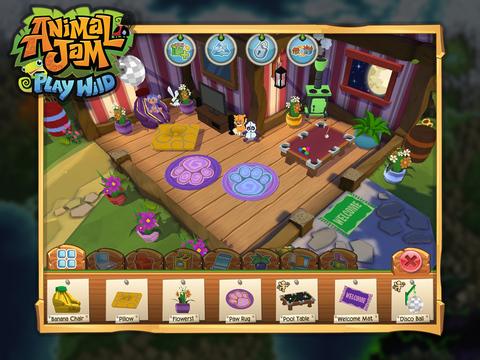Animal Jam screenshot 7