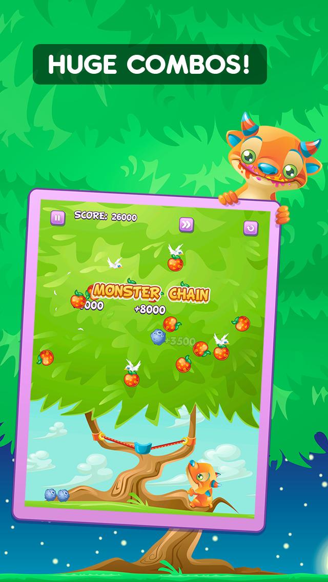 Hungry Froo screenshot 5