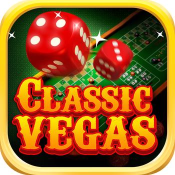 Ancient Classic Deluxe Yahtzee (Yatzy) - Vegas Dice Casino Games Free