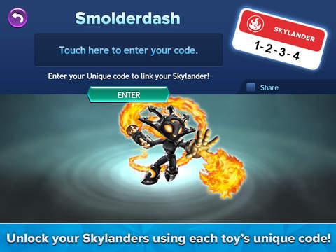 Skylanders Lost Islands™ screenshot #5