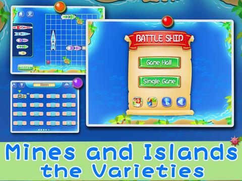 BattleShip - Online Game Hall screenshot 5