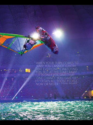 Windsurf Magazine screenshot 9