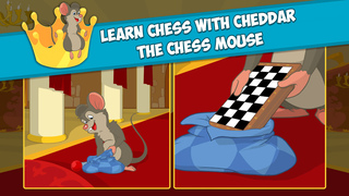 MiniChess for kids by Kasparov screenshot 3