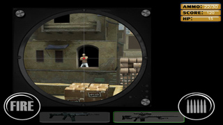 Assault Force (17+) - Elite Sniper Seal Team Shooter Edition screenshot 2