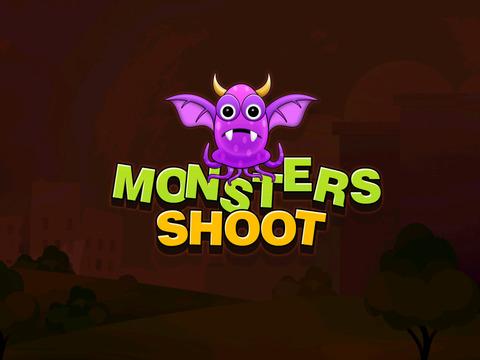 Monsters Shoot screenshot 5
