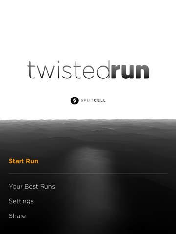 TwistedRun screenshot 6