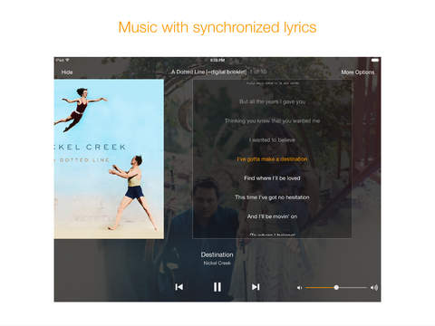 Amazon Music: Songs & Podcasts screenshot 10