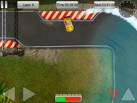 Super Nitro Racing FREE screenshot 9